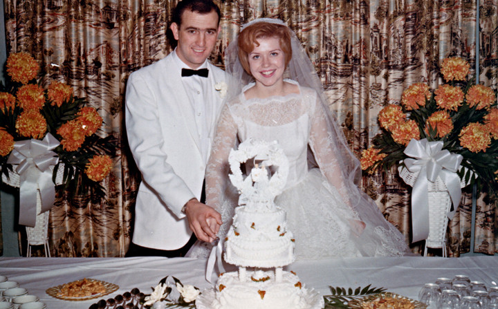 1963 – Wedding