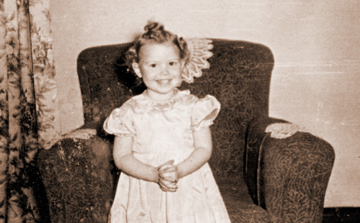 1940s – Linda