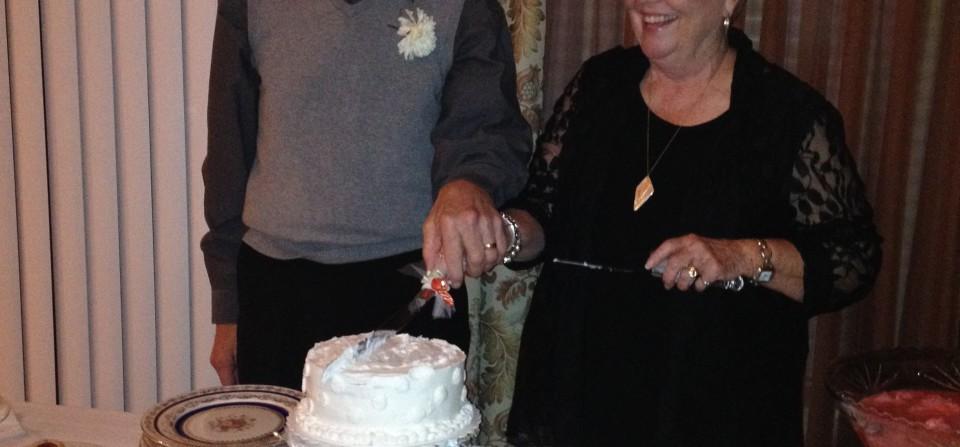 2013 – 50th Celebration November 30th
